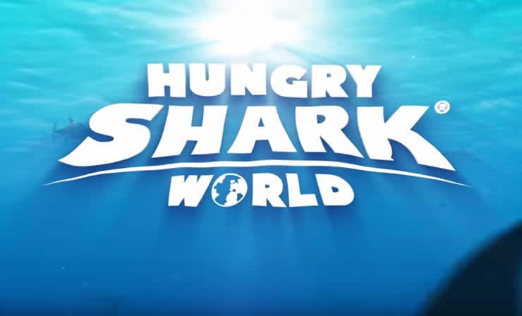 Hungry Shark World: Trophäen Trophies Leitfaden