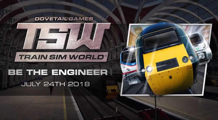 Train Sim World – Trophäen Trophies Leitfaden
