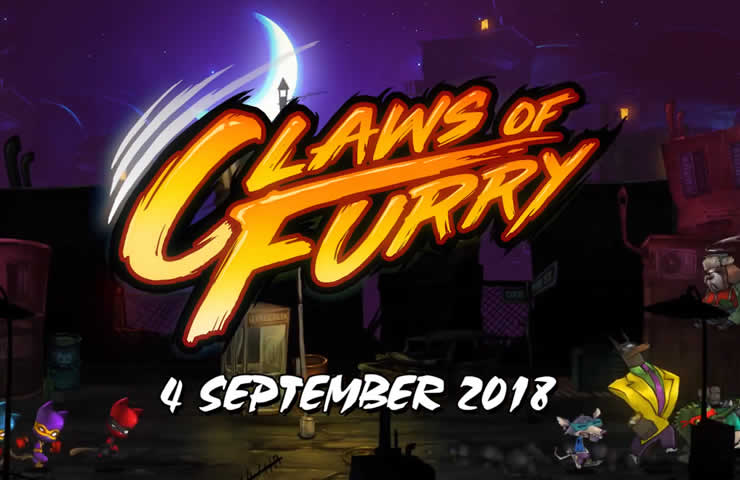 Claws of Furry: Erfolge Achievements Leitfaden