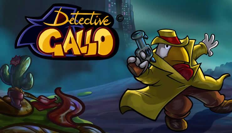 Detective Gallo – Trophäen Trophies Leitfaden