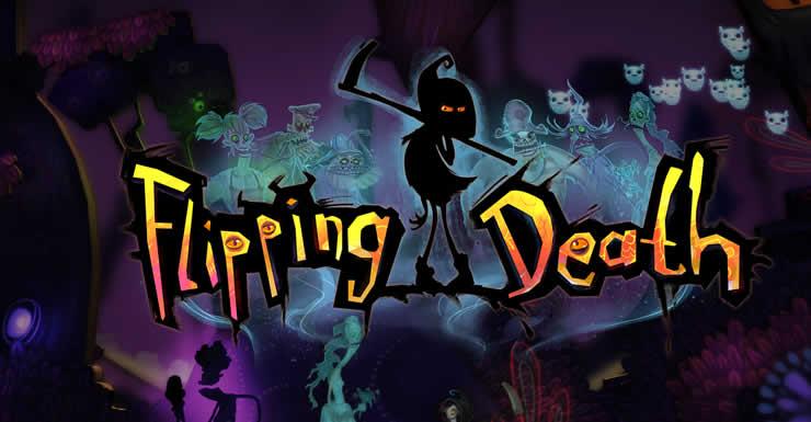 Flipping Death – Trophäen Trophies Leitfaden
