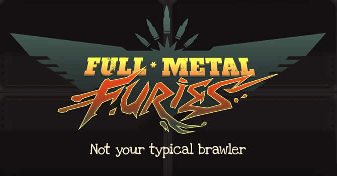 Full Metal Furies: Aerodynamics – Achievement  …