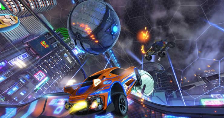 Rocket League: Patch 1.50 steht bereit – Club Update mit neuen Trophäen