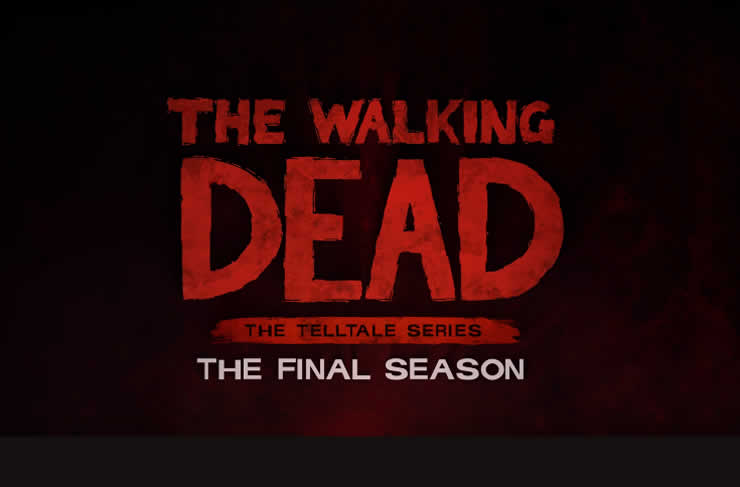 The Walking Dead: The Final Season – Sammelobj …