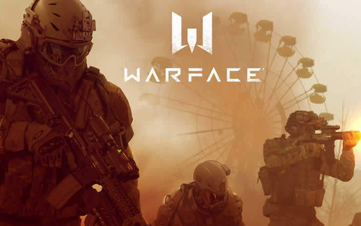 Warface Update 1.71 Patch Notes