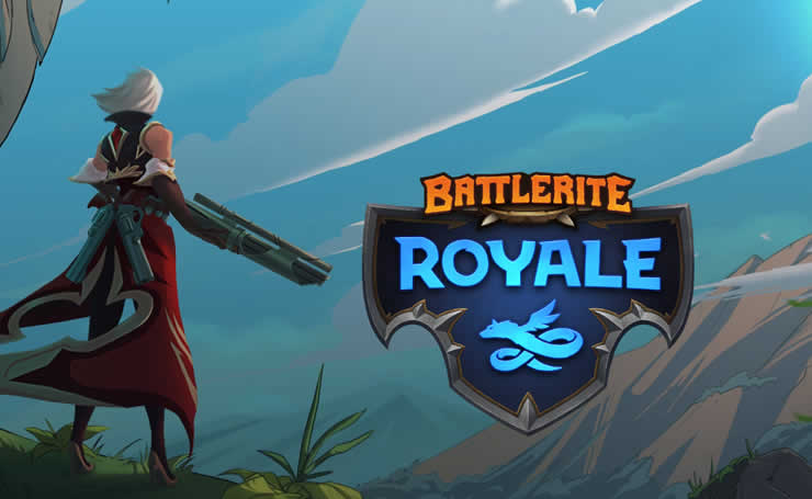Battlerite Royale Patch 0.1.1 – Changelog
