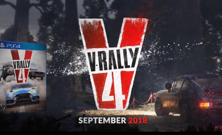 V-Rally 4: Trophäen Trophies Leitfaden