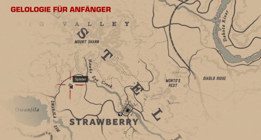Red Dead Redemption 2 Legendare Tiere Karte.Red Dead Redemption 2 Alle Felsschnitzereien Fundorte
