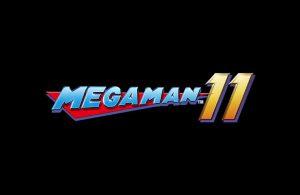Mega Man 11 Trophies