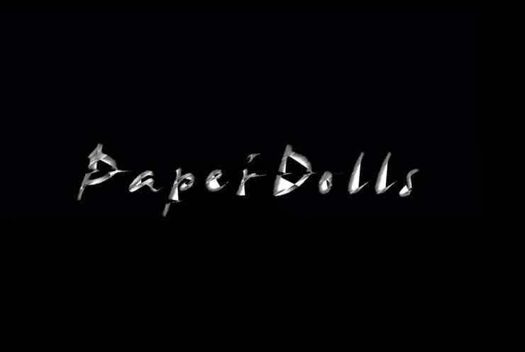 Paper Dolls – Trophäen Trophies Leitfaden