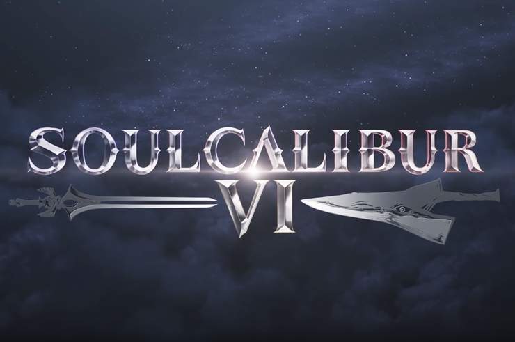Soulcalibur 6 patch 2.04