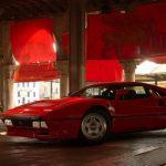 Ferrari GTO 84