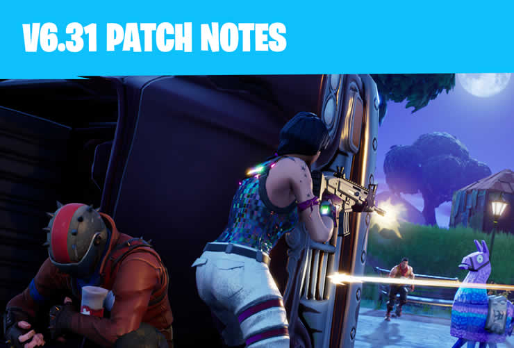 fortnite patch 1.93