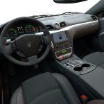 Maserati GranTurismo S 08