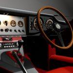Jaguar E-type Coupee 61