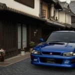 Subaru Impreza 22B-STi Version