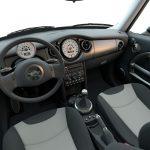 MINI Cooper S 05