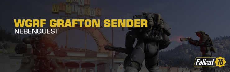 Fallout 76 Grafton