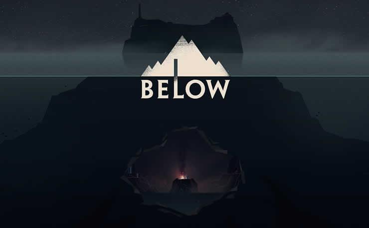 Below Update 4 für PC veröffentlicht – Patch Notes