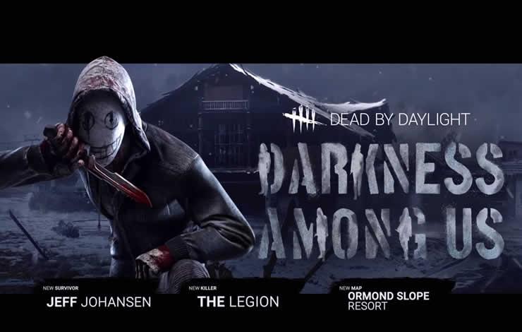 dead by daylight patch 1.49
