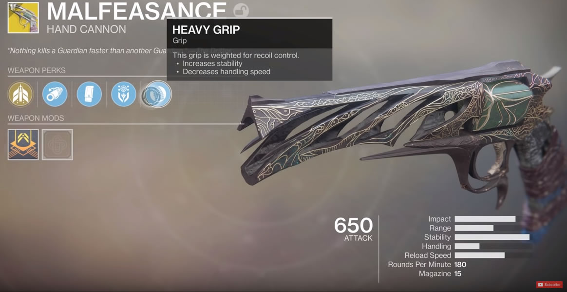 Destiny 2: Findet die exotische Waffe Dienstvergehen – Quest Guide
