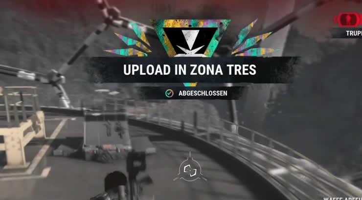 upload zona tres