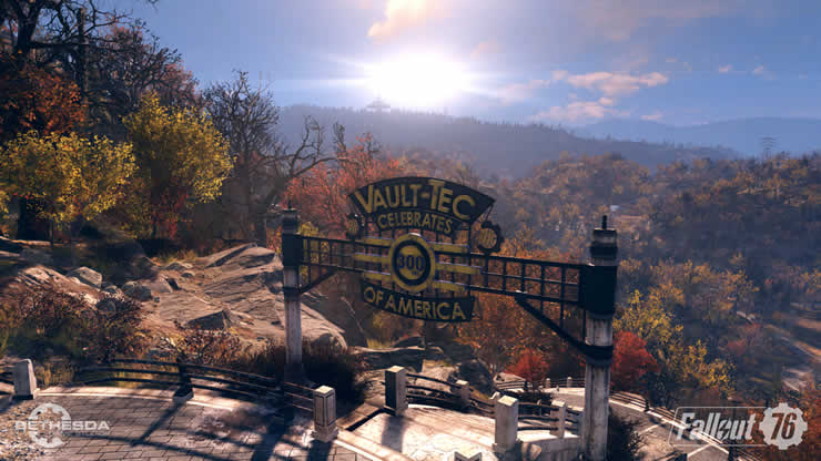 Fallout 76 Patch 1.41