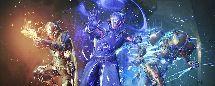 Destiny 2 patch 1.32