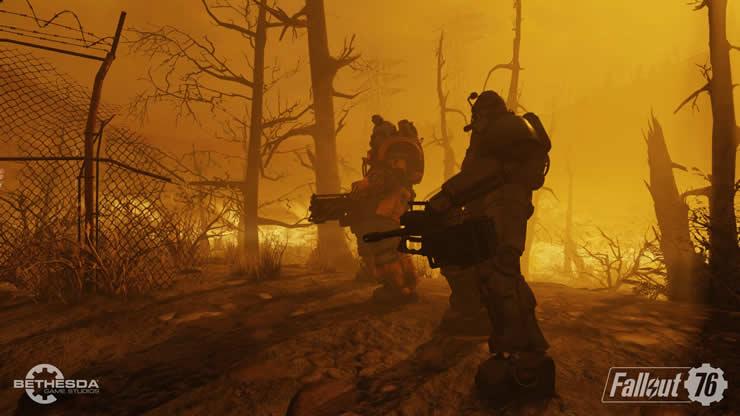 Fallout 76 Patch 1.05