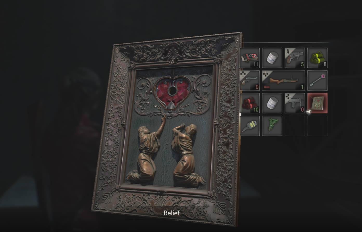 Resident Evil 2 Remake So Findet Ihr Alle Schlüssel