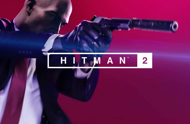 Hitman 2 Patch Notes 1.20
