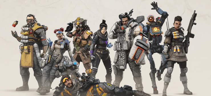 Apex Legends PC Error