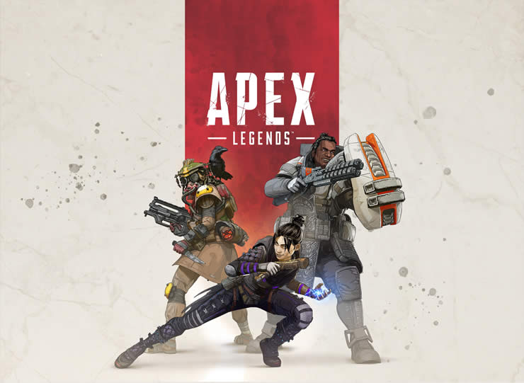 Apex Legends stuck loading screen