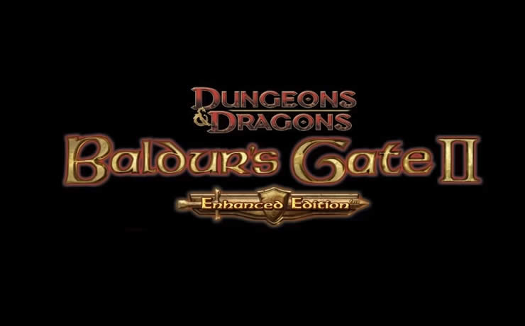 Baldurs Gate 2 PS4