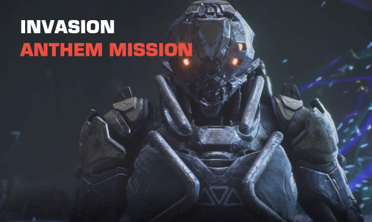 Invasion Anthem
