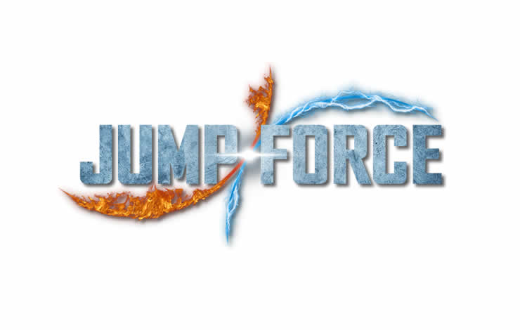 Jump Force patch 1.03