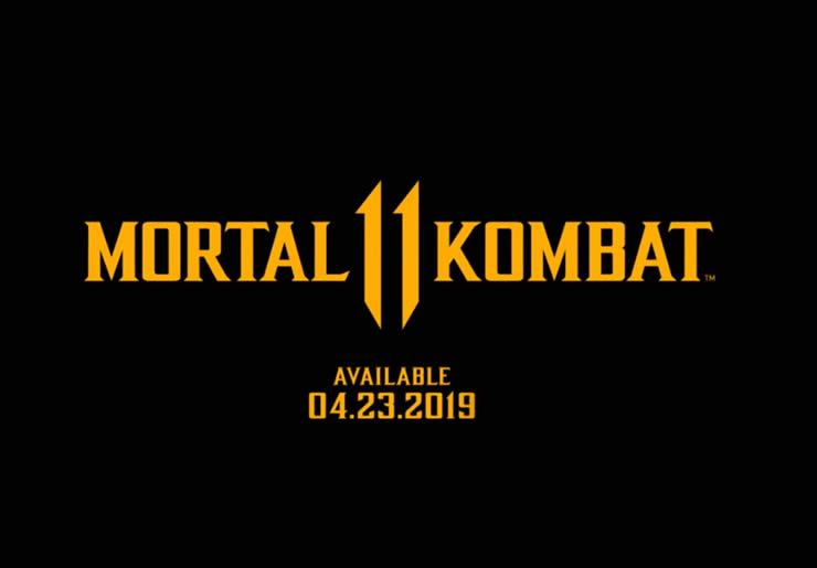 Mortal Kombat 11 Trophäen und Erfolge enthüllt