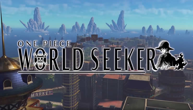 One Piece World Seeker Trophäen Trophies Leitfaden