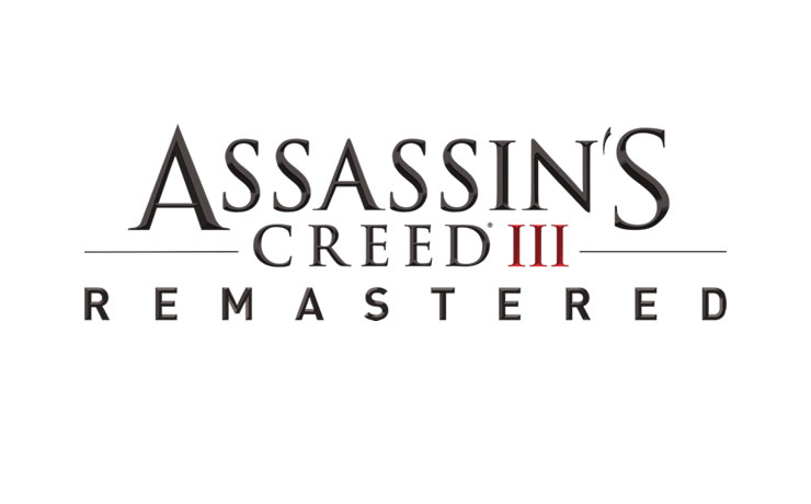 Assassin's Creed 3 Remastered Update 1.0.2 Patch Notes für Switch