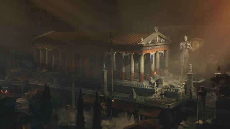Black Ops 4 Ancient Evil