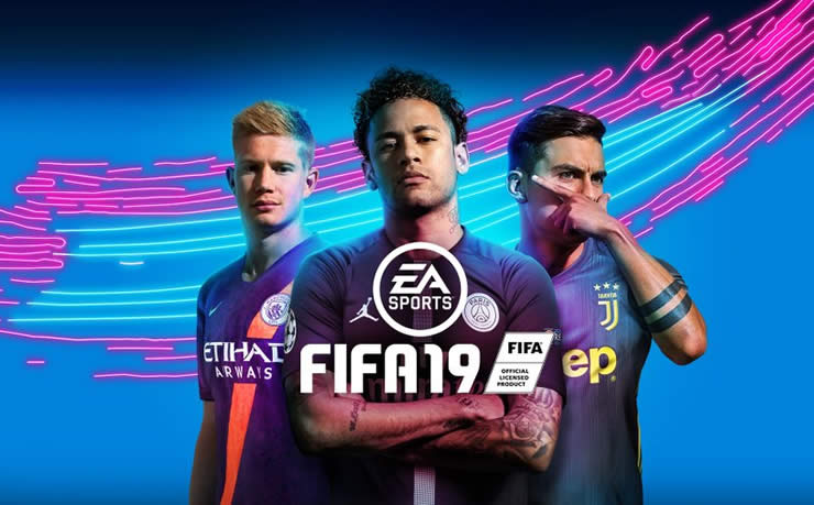 FIFA 19 Patch 1.12