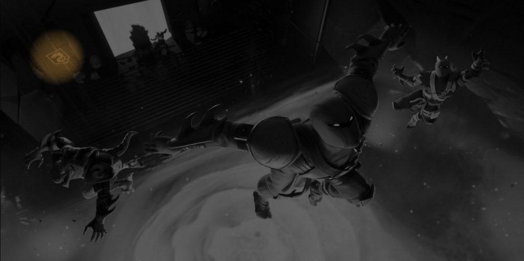 Fortnite Battlestar Week 2