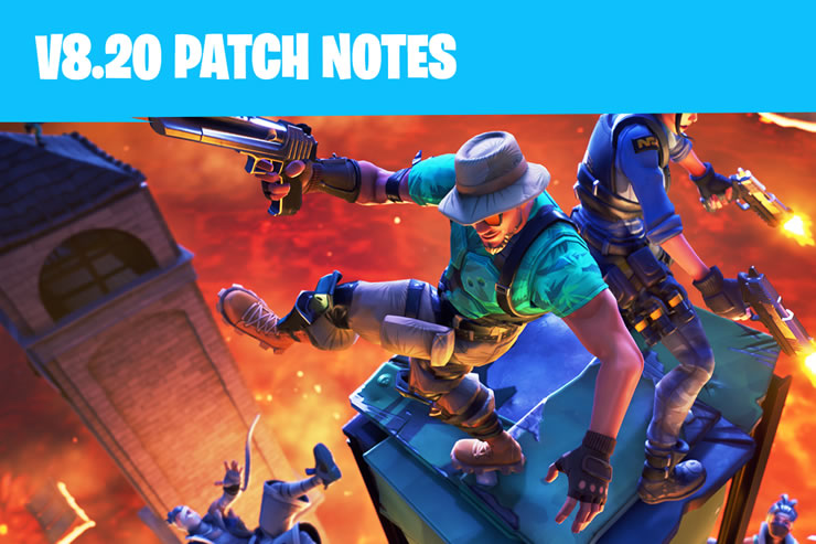 fortnite patch 2.11