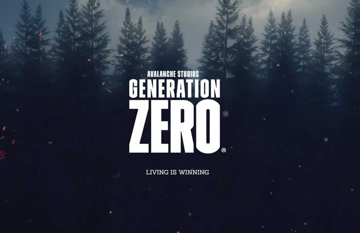 Generation Zero Trophäen Trophies Leitfaden