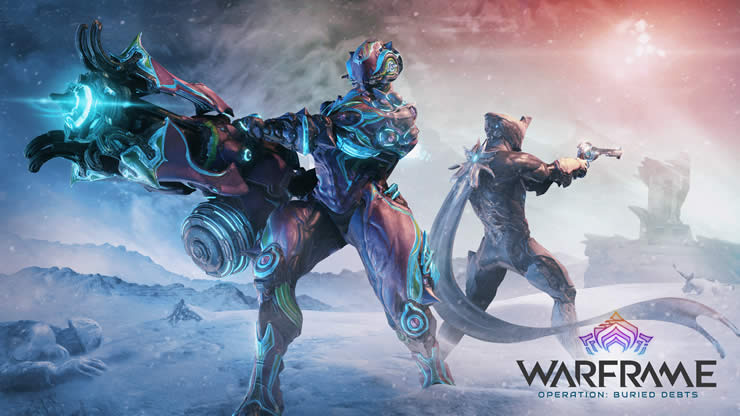 Warframe Patch 1.71