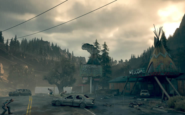 days gone patch 1.60