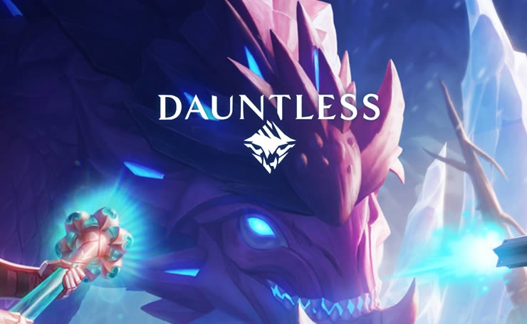 dauntless patch 1.09
