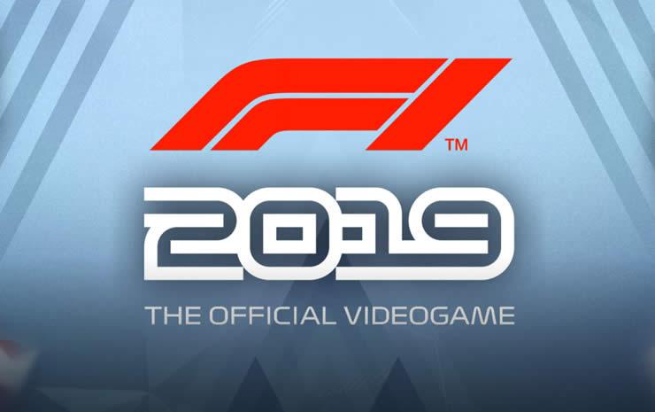 F1 2019 Videospiel