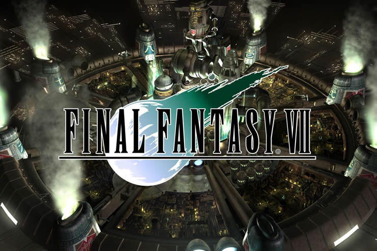 Final Fantasy VII Patch Notes 1.01 für Nintendo Switch