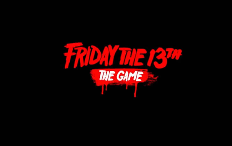 Friday The 13th The Game Update 1.33 Patch Notes